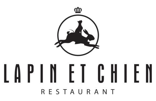 Restaurant Lapin et Chien Logo