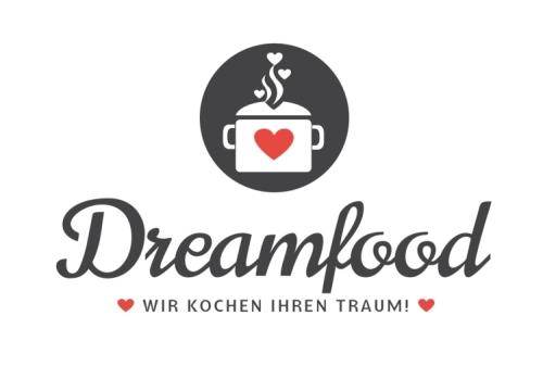 Restaurant Logo Dreamfood