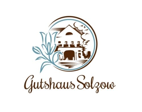 Restaurant Logo Gutshaus Solzow