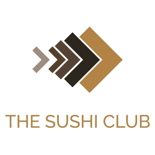 Sushi Logo The Sushi Club