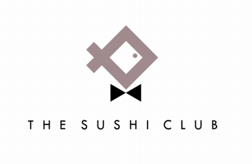 The Sushi Club Sushi Logo