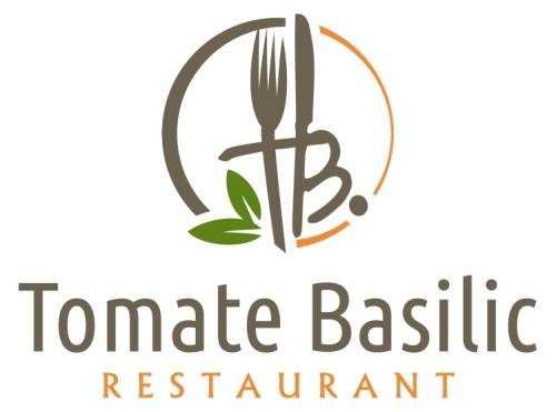 Tomate Basilic Restaurant Logo