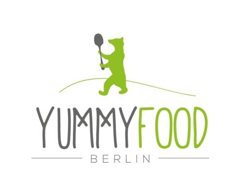 Yummyfood Berlin Logo