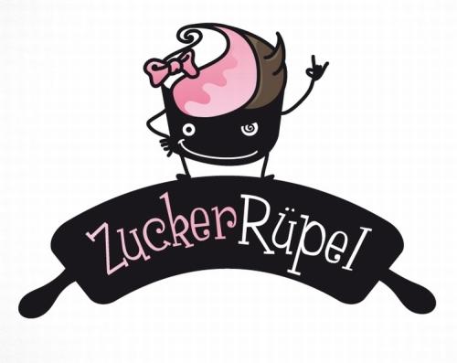 Zucker Rüpel Bäckerei Logo