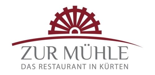 Zur Mühle Restaurant Logo