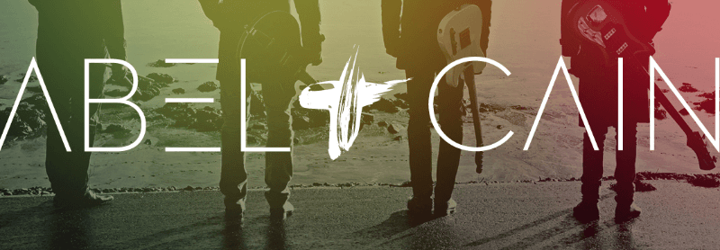 abel cain logo pop band