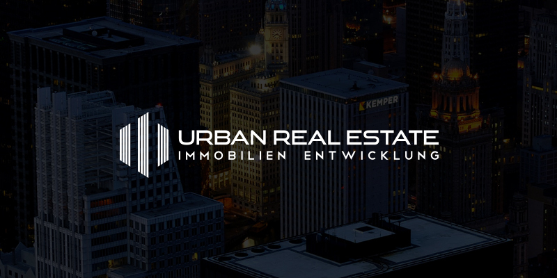 Urban Real Estate Immobilienlogo