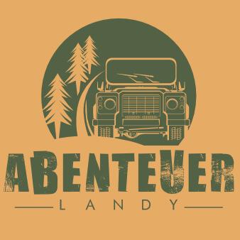 Abenteuer Landy Blog Design
