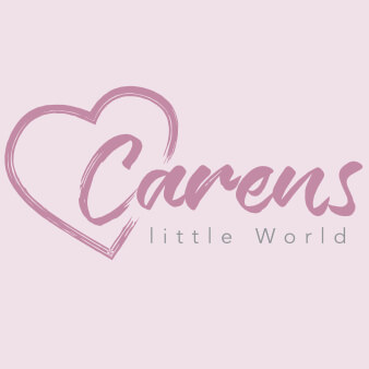 Carens little World Logo Blog