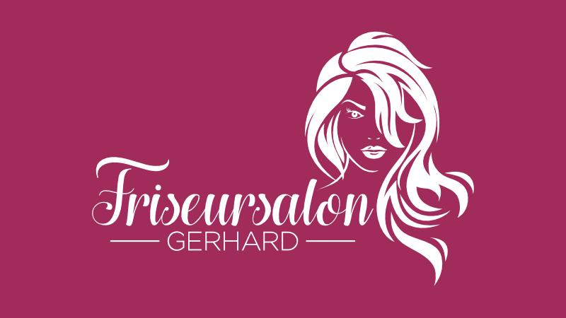 25 Friseur Logos Mit Denen Du Gut Bei Deinen Kunden