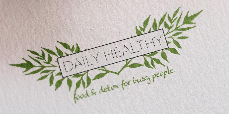 Daily health Logo Freizeit