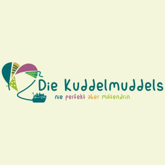 Die Knuddelmuddels Blog Logo