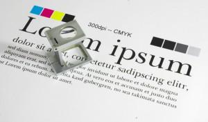 Lorem ipsum – hoch lebe der Blindtext