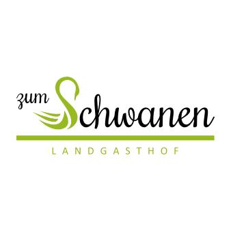 Gasthof Logo Zum Schwanen Landgasthof