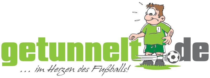 Getunnelt.de Sportblog Logo