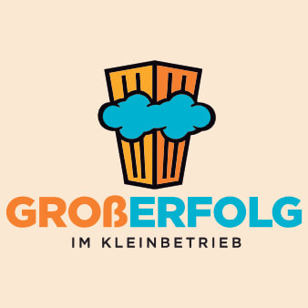 Gründer Blog Großerfolg Logo