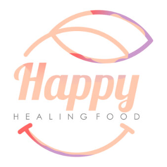 Happy Food Logo Design Blog