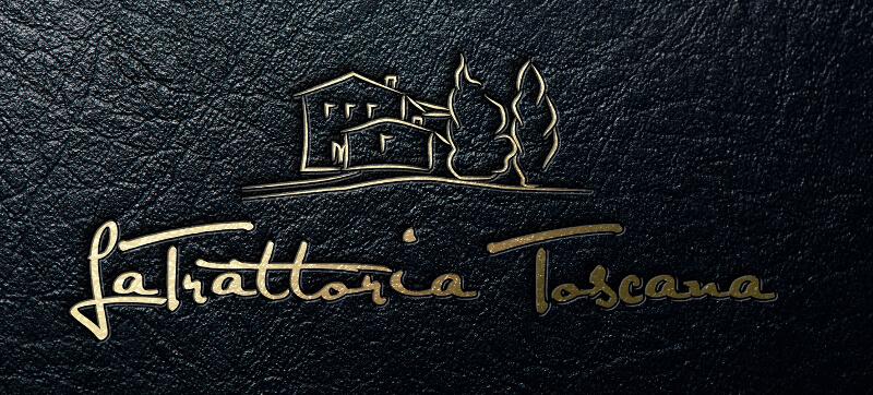 La Trattoria Toscana Logo