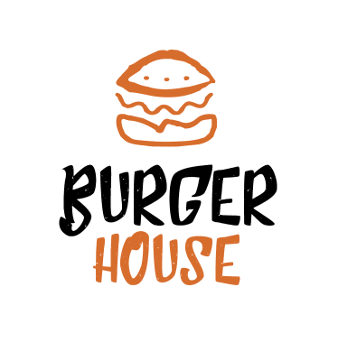 Logo Burger House Restaurant