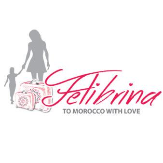 Logo Familienblog Felibrina
