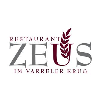 Logo Taverne Zeus griechisch