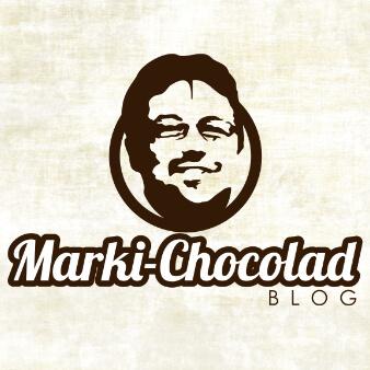 Marki-Chocolad Blog Logo