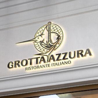 Pizzeria Grotta Azzura Ristoriante Italiano