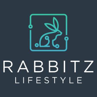 Rabbitz Lifestyle Kreativblog Logo