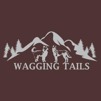 Reiseblog Wagging Tails Logo
