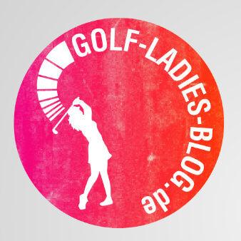 Sportblog Logo Golf Ladies
