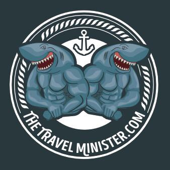 The Travel Minister Reiseblog Logo