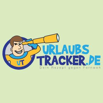 Urlaubs Tracker Reiseblog Logo