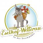 Bauernhof Logo Eselhof-Wetterau
