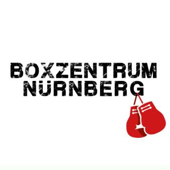 box zentrum nürnberg sport logo