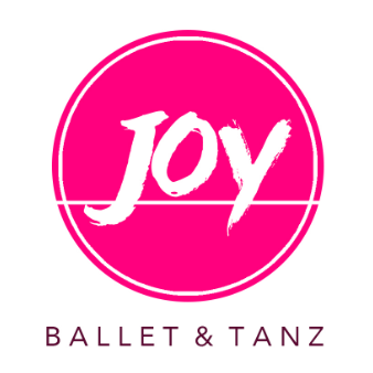 fitness center ballet tanz logo