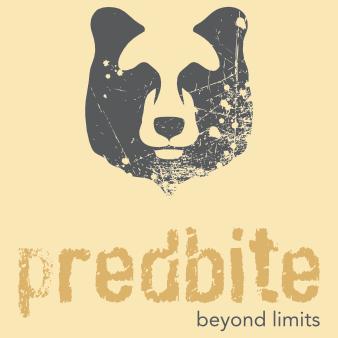 predbite logo fitness design