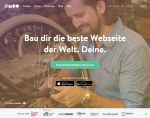 Jimdo, Wix, Strato & Co – unser Web-Baukasten-Vergleich!
