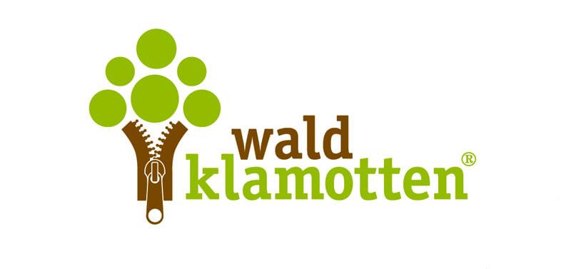 Ausgefallene Mode Logos Waldklamotten 386223