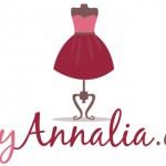 Fashion Logo myannalia.de