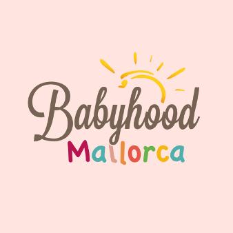 Kindermode Logo-Design Babyhood Mallorca 498284