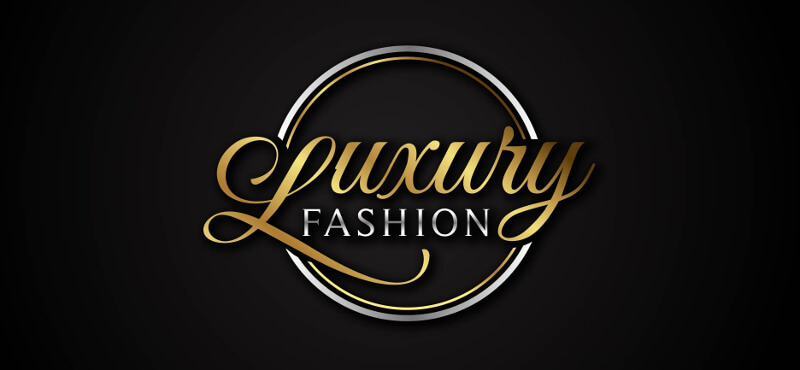 Logo-Design Exclusive Fashion Luxury Fashion 621792