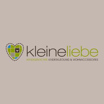 Logo-Design Kindermode Kleine Liebe 139588