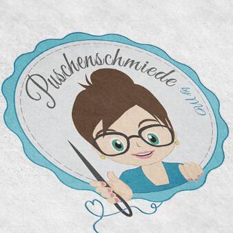 Logo-Designs Handgemachte Mode Puschenschmiede 229791