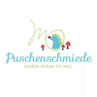 Logos Handgemachte Mode Puschenschmiede 229791