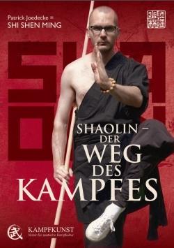 Der Weg des Kampfes Cover-Design