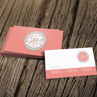 Hochzeits-Online-Shop Logo-Design Onlineshop Hochzeitszubehör Ja 713999