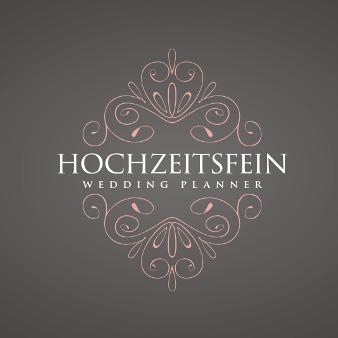 Hochzeitsfein Logo Design Hochzeitsplanung 923371