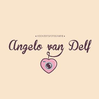 Hochzeitsfotograf Logo Angelo van Delf 974532