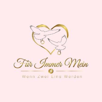 Hochzeitsfotograf Logo Für Immer Mein 897781