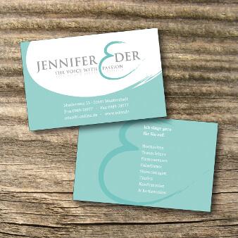 Jennifer Eder Hochzeitslogo Sängerin 782165